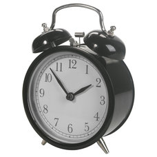 Traditional Alarm Clocks by IKEA