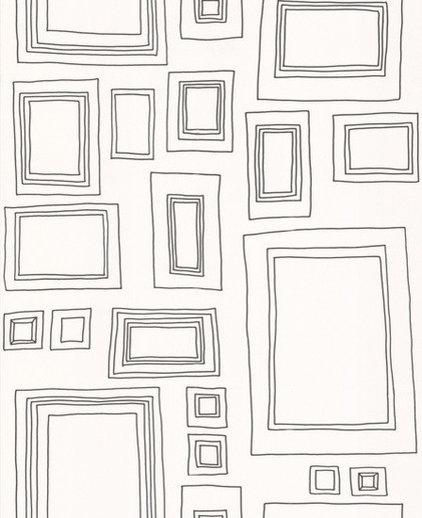 Contemporary Wallpaper by Design Public
