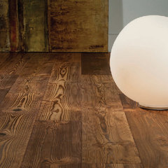 eclectic wood flooring by CheaperFloors