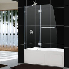 Modern Showers by ShowerDoorsDeals