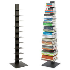 modern bookcases by The Container Store