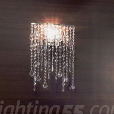 Modern Wall Sconces by Lighting55.com