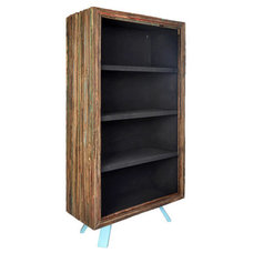 Industrial Bookcases by Warehouse74