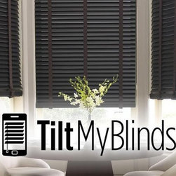 TiltMyBlinds - Tilt My Blinds