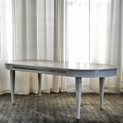 Dining Table no. Seven Forty Six - STYLE