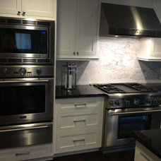 Contemporary  by Jamie's Kitchen Cabinets