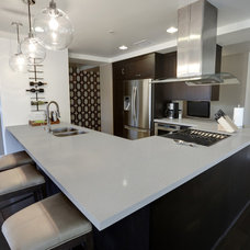 Kitchen Countertops by M S International, Inc.