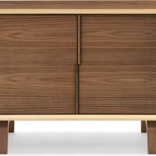 modern storage units and cabinets by Switch Modern