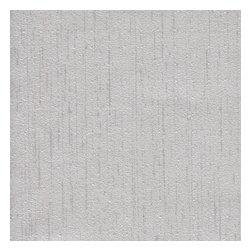 Graham & Brown - Mercutio Plain Grey Wallpaper - This textured plain design in grey coordinates Mercutio lead design perfectly.