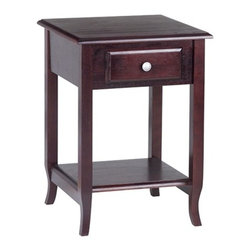 Office Star - Office Star Accent Table - OSP Designs Accent Table