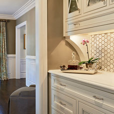 Traditional  by Carolina Design Associates, LLC