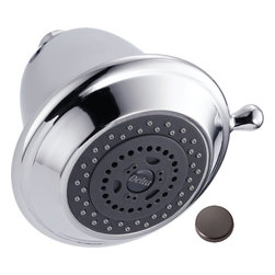 Delta - Delta Delta RP43381PB Polished Brass Touch-Clean 5-Setting Shower Head - Delta RP54870 is a Classic Renovation Kit. It is specifically for updating 600 Series Tub and Shower Trim. It includes the escutcheon and the screws, sleeve, lever handle, seats and springs, conversion ball plus cam and packing.