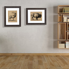 Rustic Prints And Posters by Fiber and Water