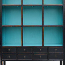 eclectic storage units and cabinets by Urban Home