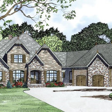 House Plan 82164 at FamilyHomePlans.com