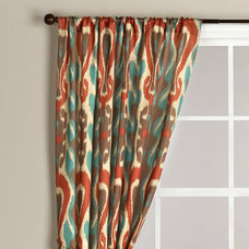 Eclectic Curtains by Cost Plus World Market