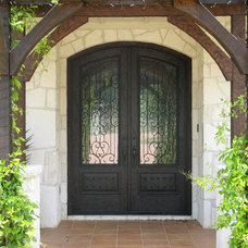 Traditional Front Doors by Doors & Company, Inc.