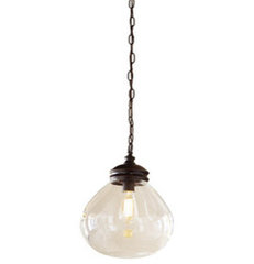 contemporary pendant lighting by Lowe's