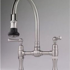 Traditional Kitchen Faucets by decow.com
