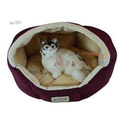 Armarkat - Armarkat Pet Bed C08HJH/MH - Pet Bed C08HJH/MH by Armarkat