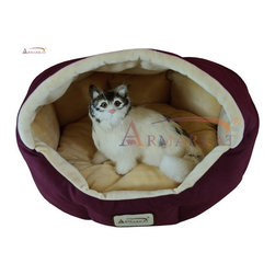 Armarkat - Armarkat Pet Bed C08HJH/MH - Pet Bed C08HJH/MH by Armarkat