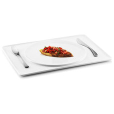 Contemporary Platters by Made in Design