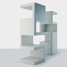 Modern Storage Cabinets by NOVA68