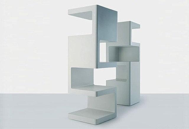 Modern Storage Units And Cabinets by NOVA68