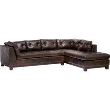 Traditional Sofas by High Fashion Home