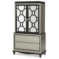 Modern Dressers Chests And Bedroom Armoires by Carolina Rustica