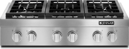 Eclectic Cooktops by Mrs. G TV & Appliances