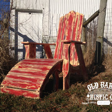 by Old Barn Rustic Co