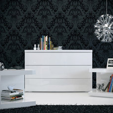 Modern Dressers Chests And Bedroom Armoires by Viesso