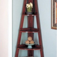 Modern Display And Wall Shelves  by Wayfair