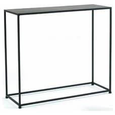 Modern Console Tables by The Organizing Store