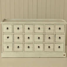 Traditional Dressers Chests And Bedroom Armoires by THE INTERIOR CO
