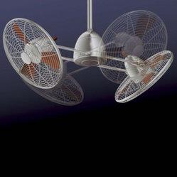 Minka Aire Fans Gyro Wet 42 In Ceiling Fan By Minka