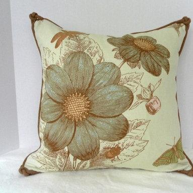 Accent Pillows -
