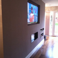 Home Theater by Ashford contracts