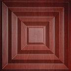 Aristocrat Cherry Wood Ceiling Tiles -