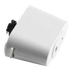 A Nilsson/H Preutz/T Eliasson - IKEA 365+ SÄNDA Line voltage adapter - Line voltage adapter