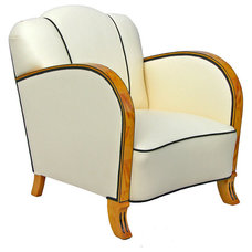 Modern Accent Chairs by 1stdibs