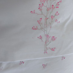 traditional bedding by Pioneer Linens