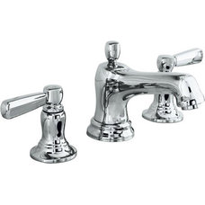 Traditional Bathroom Faucets And Showerheads by Vintage Tub & Bath