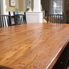 Traditional Dining Tables by Shenandoah Furniture Gallery