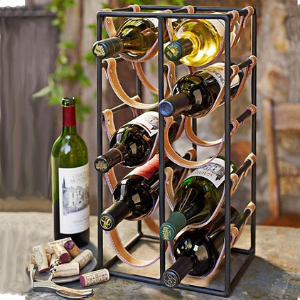 Contemporary Wine Racks by Williams-Sonoma