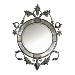 "12582-b Tacita by Uttermost - Get 10% discount on your first order. Coupon code: ""houzz"". Order today."
