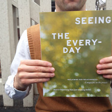 Contemporary Books by Seeing the Everyday