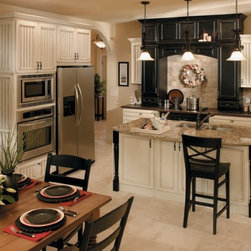 Fieldstone Kitchens -