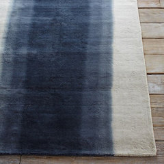 contemporary rugs by West Elm